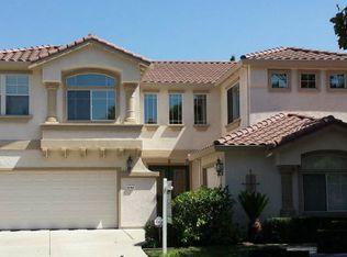 4760 San Tropico Ct , San Jose CA