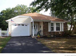 175 Pine Oak Blvd , Barnegat NJ