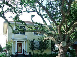 4623 Woodrow Ave , Galveston TX