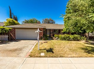 805 Mayview Way , Livermore CA