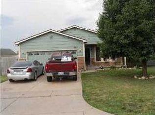 11305 W Rita St , Wichita KS