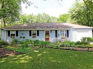 9423 McCauly Rd , West Chester OH
