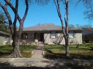 11916 Brookmeadow Ln , Dallas TX
