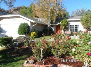 28367 Contessa Ave , Santa Clarita CA