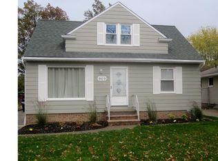 969 Lloyd Rd , Wickliffe OH