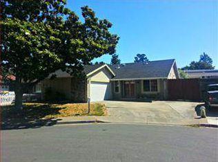 32113 Trefry Ct , Union City CA