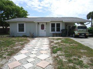 8263 Gallo Ave , North Port FL