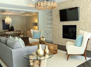 ... East Beach Marina Apartments