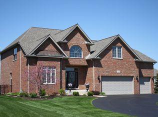 12912 Hawks Bill Ct , Plainfield IL