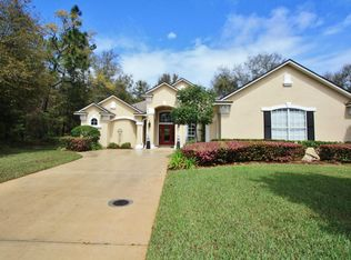 3450 Olympic Dr , Green Cove Springs FL