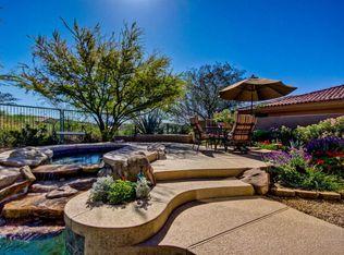 9435 N Sunset Rdg , Fountain Hills AZ