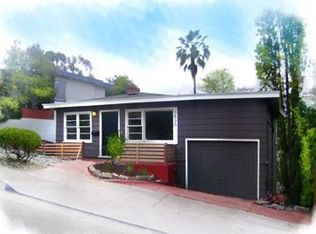 3830 Forest Hill Ave , Oakland CA
