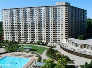 5225 Pooks Hill Rd Apt 1321S, Bethesda MD
