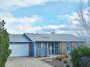 636 Arkansas Ct SE , Rio Rancho NM