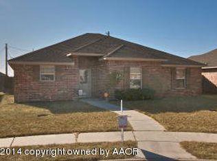 2110 Arielle Ave , Amarillo TX