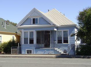 718 Sacramento St , Vallejo CA