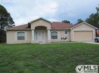 1710 Desoto Ave , Lehigh Acres FL