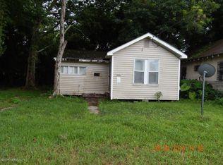 2902 Lenox Ave , Jacksonville FL