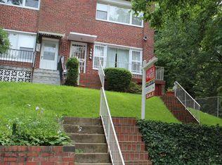 1444 Taylor St NW , Washington DC