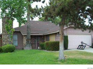 1664 Susie Ln , San Bernardino CA