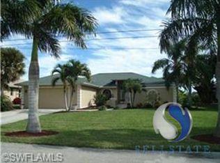 5013 SW 26th Pl , Cape Coral FL