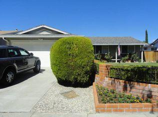 107 Hayes Ave , San Jose CA