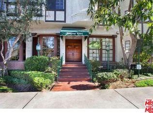 17914 Magnolia Blvd Apt 132, Encino CA