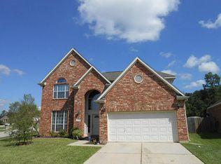 23626 Rustic Oak Ct , Spring TX