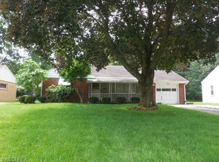 419 Tudor Ln , Youngstown OH