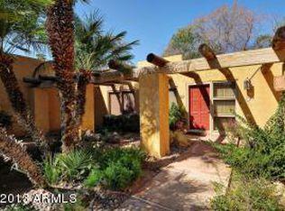 5200 E Via Buena Vis , Paradise Valley AZ