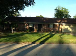 406 Sylvia St , Longview TX
