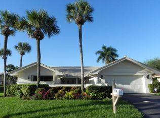 6768 Villas Dr E , Boca Raton FL