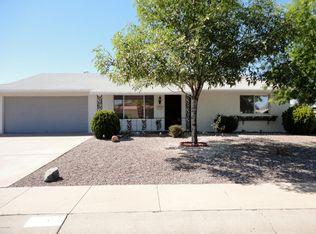 9715 W Emberwood Dr , Sun City AZ