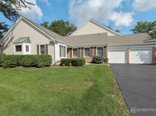 632 Stirling Ln , Prospect Heights IL