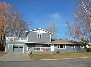 1650 Hillcrest Dr , Moscow ID
