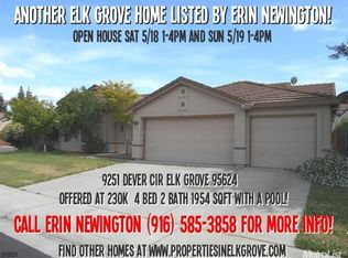 9251 Dever Cir , Elk Grove CA