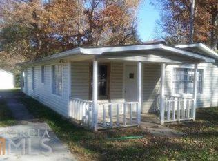 15 Mount Pleasant Church Rd , Blairsville GA