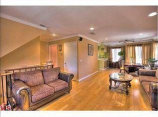 8338 Woodley Pl Unit 47, North Hills CA