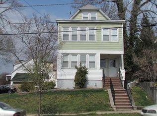 46 Irving Ter , Bloomfield NJ