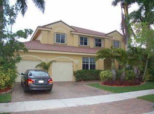 1513 Blue Jay Cir , Weston FL