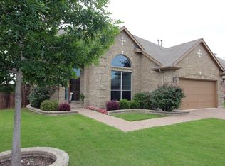 8164 Timber Fall Trl , Fort Worth TX