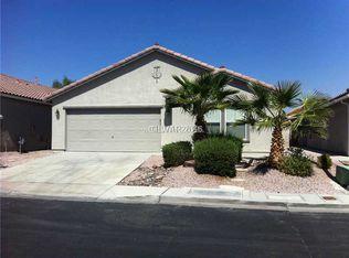 3408 Conterra Park Ave , North Las Vegas NV