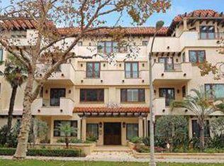 140 S Oakhurst Dr # 101, Beverly Hills CA