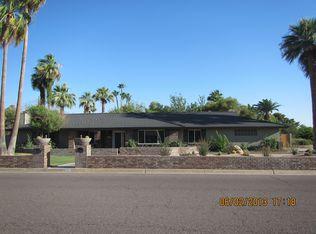 615 E Orangewood Ave , Phoenix AZ