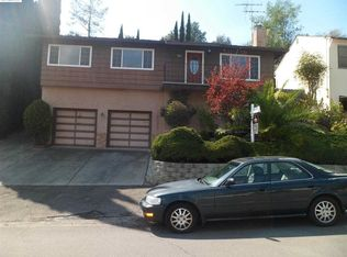 18825 Stanton Ave , Castro Valley CA