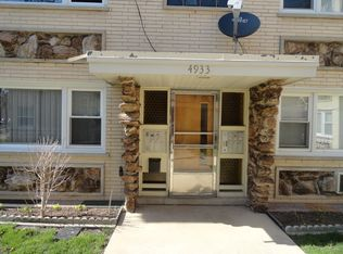 4933 N Lester Ave Apt 2W, Chicago IL