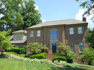 9704 Hanover Pt , Knoxville TN