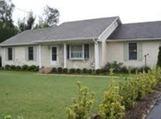 2632 Hickman Rd , Greenwood DE
