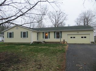 1201 Inwood Dr , Marion OH