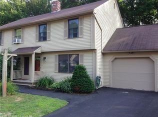 39 Old Orchard Rd Apt 7, Saco ME